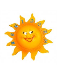 Spain, Sun of Benidorm - 3D...