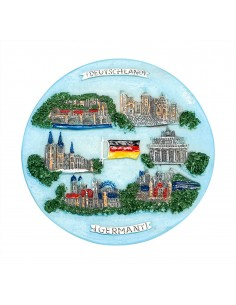 Landmark of Germany - 3D...