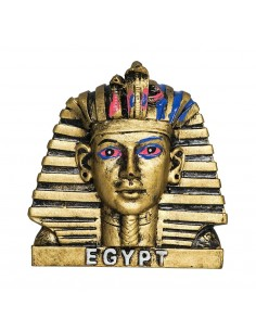 Egypt, Pharaoh - 3D Resin...