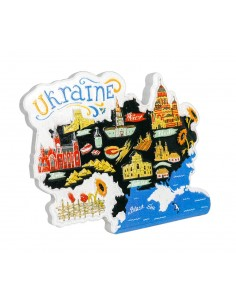 Landmark of Ukraine - 3D...
