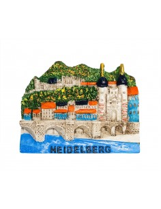 Germany, Heidelberg - 3D...