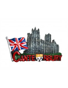 United Kingdom, Canterbury...