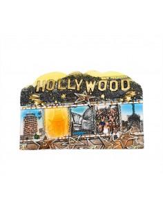 United States, Hollywood -...