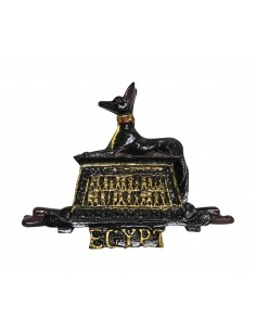 Egypt, Anubis - 3D Resin...