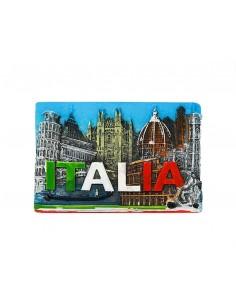 Landmark of Italy - 3D...