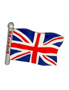Flag of Britain - 3D Resin...