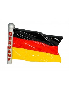 Flag of Germany - 3D Resin...