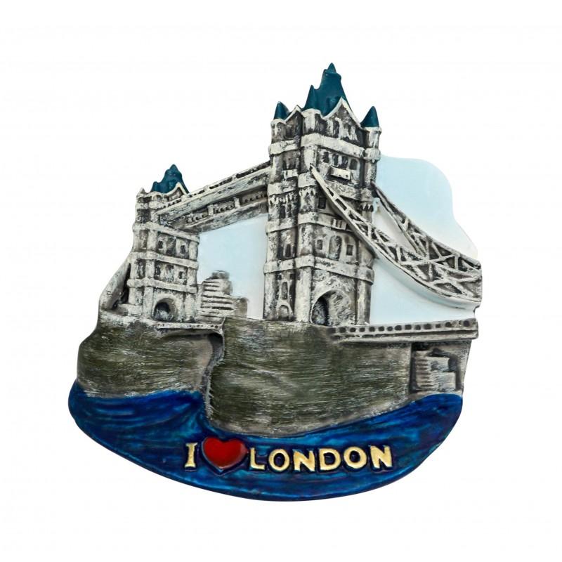 Tower Bridge, London, United Kingdom...