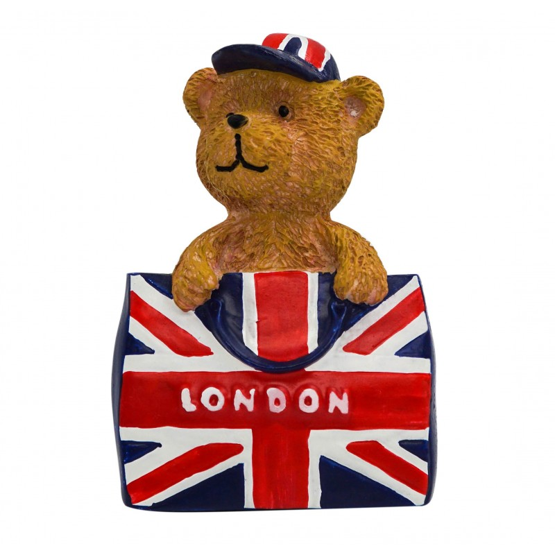 Paddington Bear, London, United...