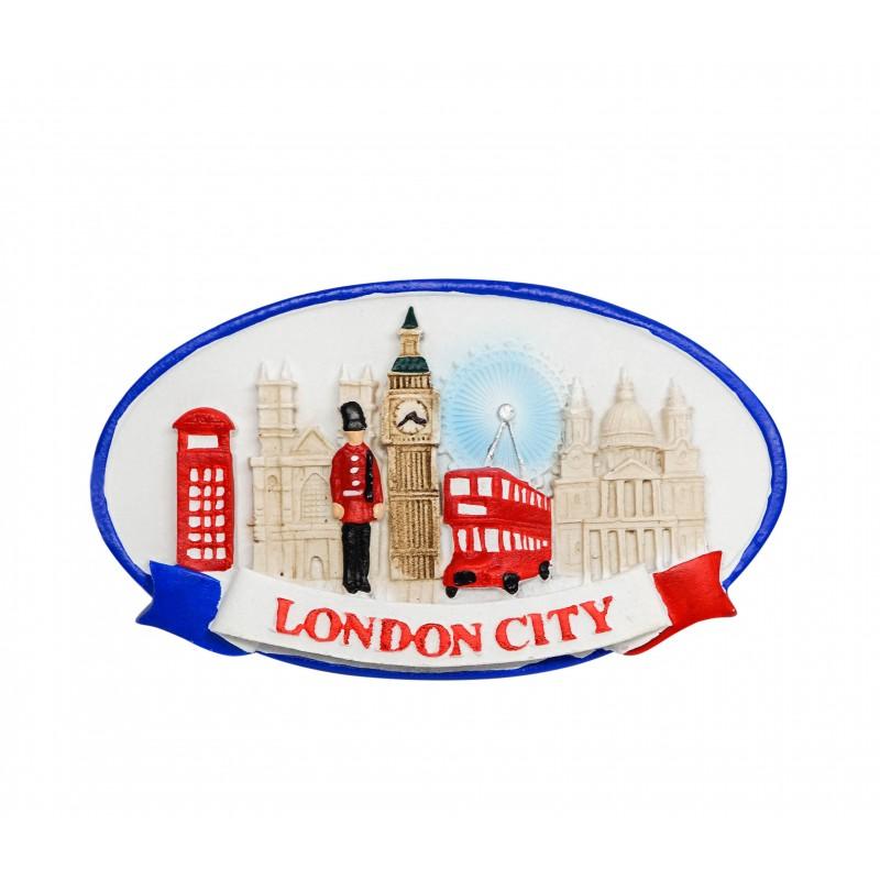 Skyline, Landmark, London, United...