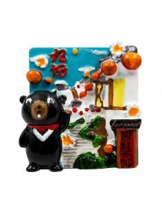 China, Taiwan, Jiufen - 3D...