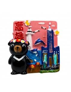 China, Taiwan, Kaohsiung -...