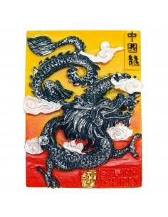 China Long, Chinese Dragon...