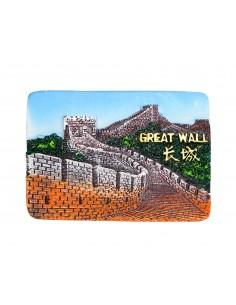 China, Beijing, Great Wall...