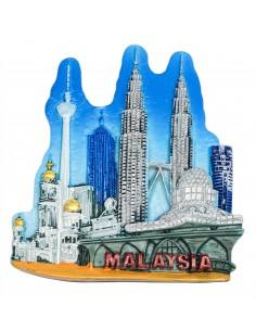 Malaysia, Petronas Towers,...