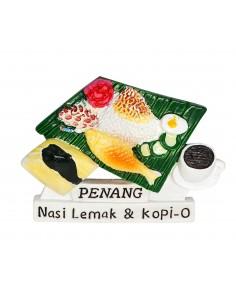 Malaysia, Yummy food, Nasi...