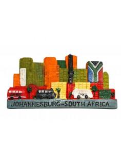 South Africa, Johannesburg,...