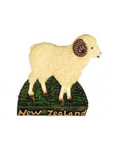 Sheep of New Zealand - 3D...