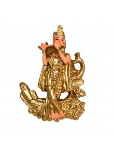 Thailand, Buddha - 3D Resin...