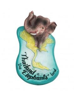 Thailand, Elephant - 3D...