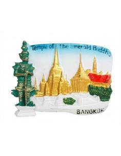 Thailand, Bangkok, Temple...