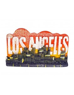 United States, Los Angeles,...