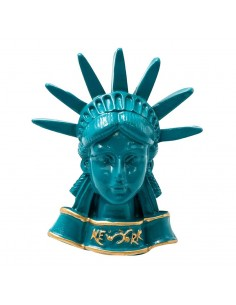 United States, Statue Of...