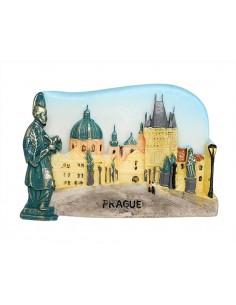 Czech Republic, Prague, Old...