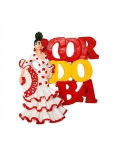 Spain, Cordoba, Flamenco -...