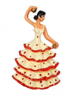 Spain, Flamenco, Dance - 3D...