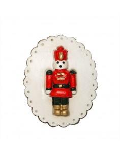 Christmas Nutcracker - 3D...