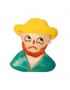 Vincent van Gogh  - 3D...