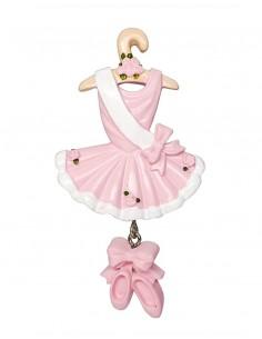 Ballet Skirt  - 3D Resin...