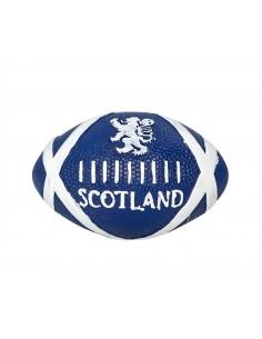 Scotland, Gridiron football...