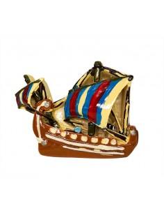 Sailboat - 3D Resin Fridge...