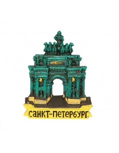 Russia, Saint Petersburg,...
