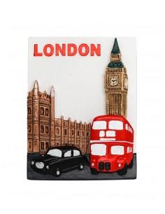 United Kingdom, London, Big...