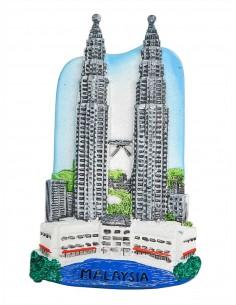 Malaysia, Petronas Towers -...