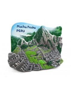 Peru, Machu Picchu - 3D...
