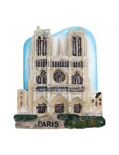 France, Paris, Notre-Dame...