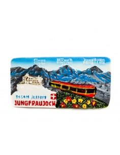 Switzerland, Jungfrau,...