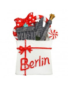 Germany, Berlin, Landmark -...