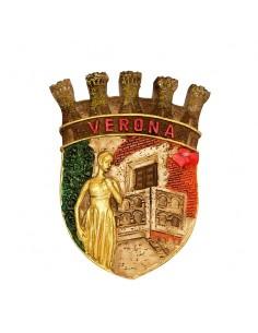 Italy, Verona, Casa di...