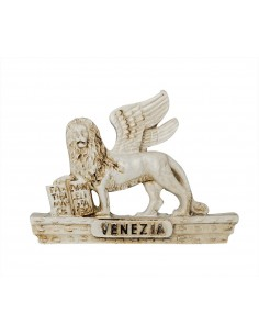 Lion of Venice, Italy - 3D...